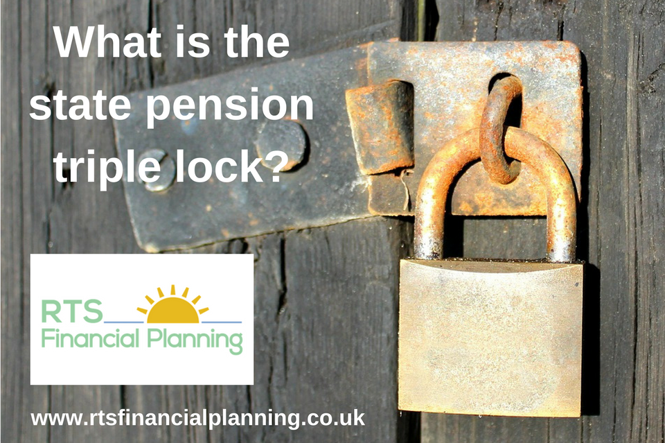 What is the State Pension Triple Lock?