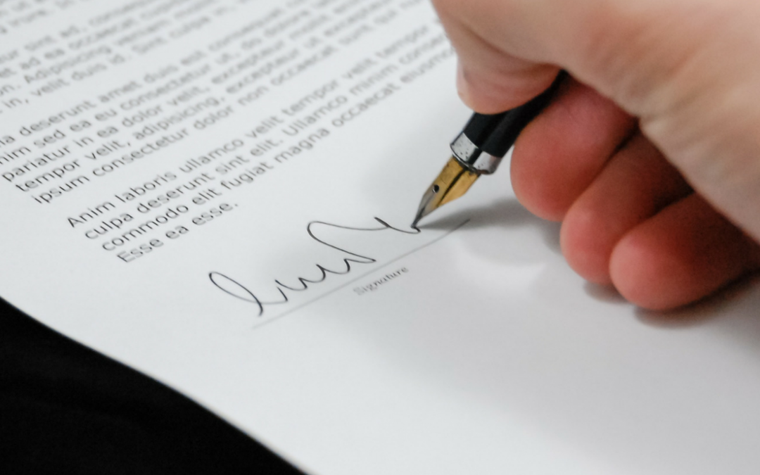 LPA forms and Attorney Responsibilities