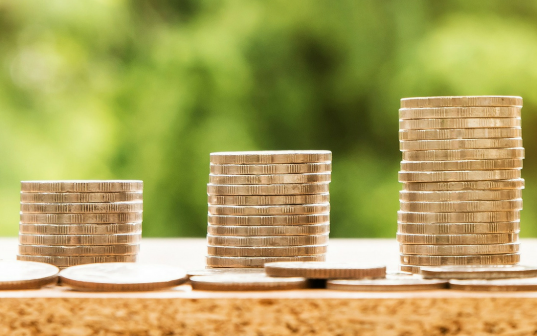 How to save money: 5 simple ways of keeping more money for you