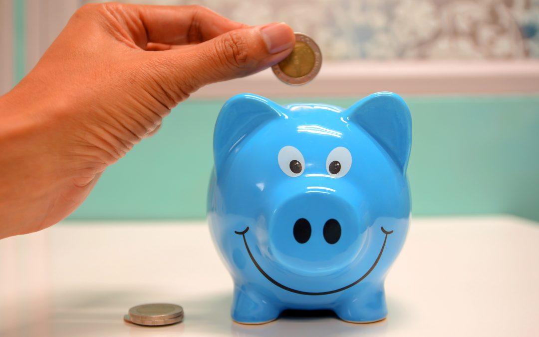 Pocket money app
