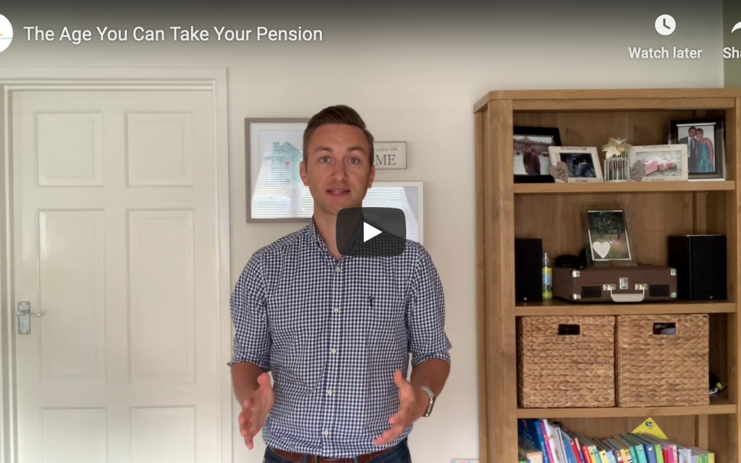 When Can You Take Your Pension?