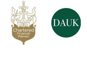 Chartered Financial Planner, DAUK, Personal Finance Society