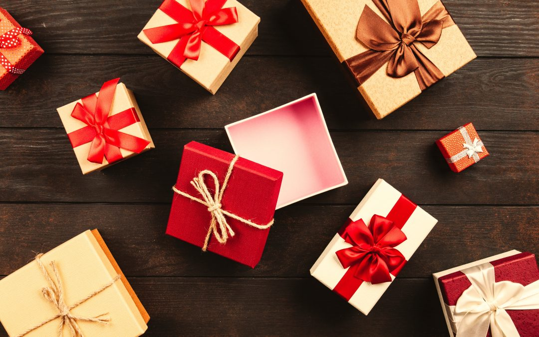 It's The Time Of Gifting (To Avoid IHT)