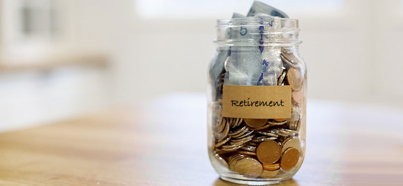 What To Do With Small Pension Pots