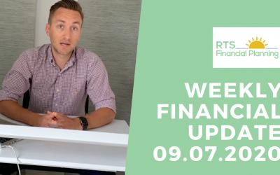 Weekly Financial Update – 09.07.2020