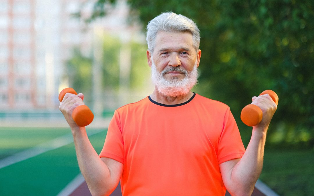 Keeping Fit In Retirement