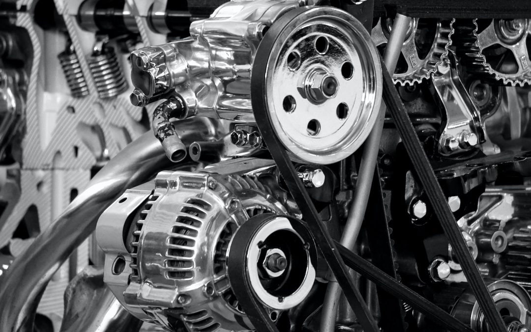 Picture of Under The Bonnet Of The RTS Investment Strategy